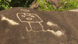 HD2009-11-5-31 petroglyph Footage