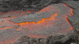 HD2009-11-8-27 guatemala lava Footage