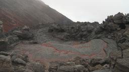 HD2009-11-8-29 guatemala lava Footage