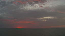 HD2009-11-8-42 sunset Stock Video Footage