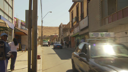 HD2009-11-18-29 Arica streetlife traffic Stock Video Footage