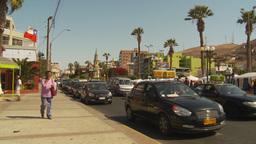 HD2009-11-18-53 Arica traffic Footage