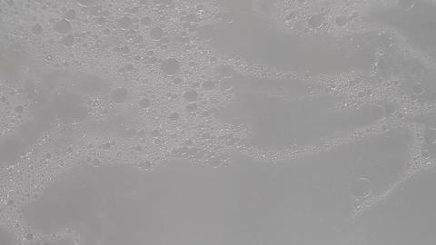 1080p, Abstract Water Drops, Bubbles, Macro Footage
