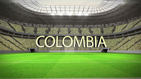 Group C world cup animation Animation