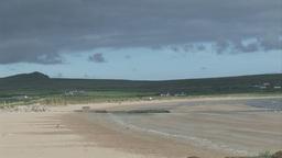 Sandy Beach 2 Footage