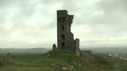 County Clare Ireland Footage