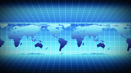 World Economic Market 3 Animation