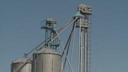 HD2009-9-41RC-6 farm seed bins Footage