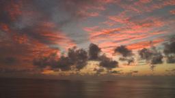 HD2008-8-11-15 ocean sunrise Stock Video Footage