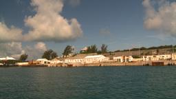 HD2008-8-12-2 Bermuda harbour Footage