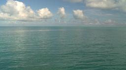 HD2008-8-12-8 cruising on water open ocean Stock Video Footage