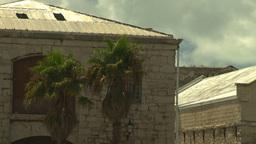 HD2008-8-12-43 Bermuda old town Stock Video Footage