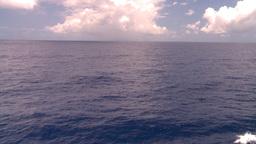 HD2008-8-13-21 open ocean Stock Video Footage