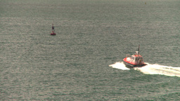 HD2008-8-13-45 pilot boat Footage