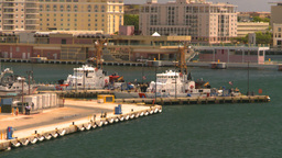 HD2008-8-14-1 San Juan harbor Footage