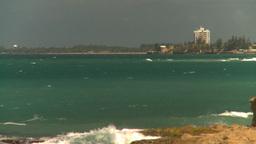 HD2008-8-14-15 San Juan beach Footage
