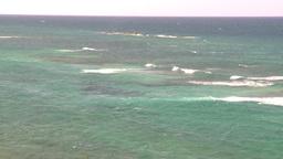 HD2008-8-14-23 San Juan surf Stock Video Footage