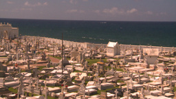 HD2008-8-14-25 San Juan cemetary Stock Video Footage