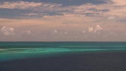 HD2008-8-16-7 StThomas open ocean Stock Video Footage