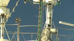 HD2008-8-17-6 ship radar Z Footage