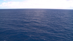 HD2008-8-17-12 open ocean Stock Video Footage