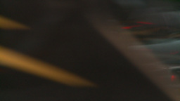HD2008-8-18-4 NYC traffic Stock Video Footage