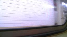 HD2008-8-19-28 NYC subway Stock Video Footage