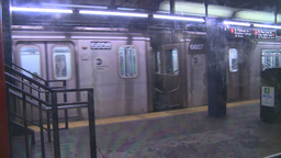 HD2008-8-19-34 NYC subway Footage