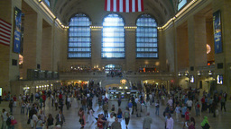 HD2008-8-24-3 Grand Central Footage