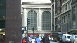 HD2008-8-24-15 Grand Central Stock Video Footage