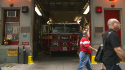 HD2008-8-24-21 FDNY fire truck Footage