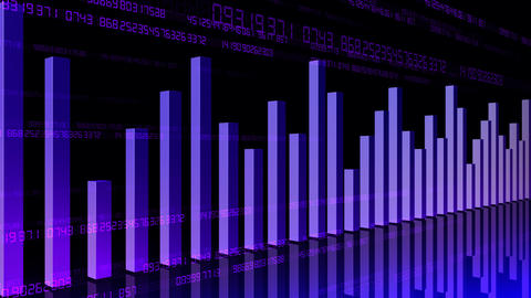Graph 2 ADb HD Stock Video Footage