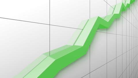 Graph 2 IOg HD Stock Video Footage