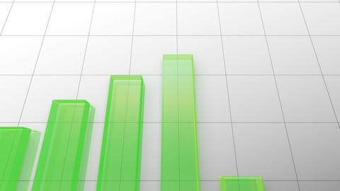 Graph 2 Klg HD Stock Video Footage