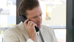 The ultimate businessman on the phone ライブ動画