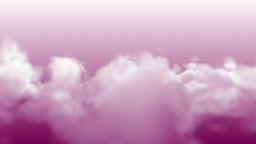 3d Cloud Fly Through Footage