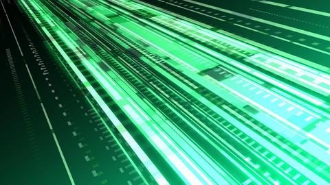Digital network Belt Bg HD Stock Video Footage