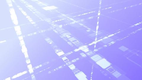 Digital network Data Aw HD Animation
