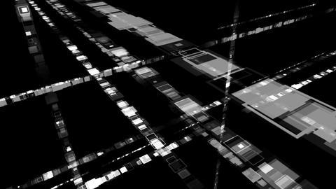 Digital network S Data C HD Stock Video Footage
