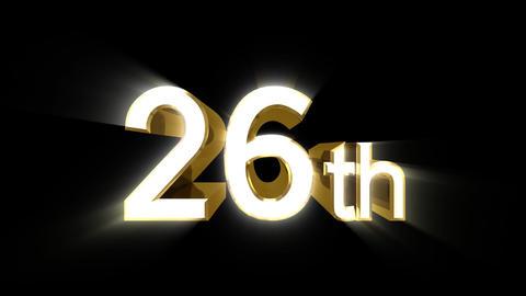 Day e 26 a HD Animation