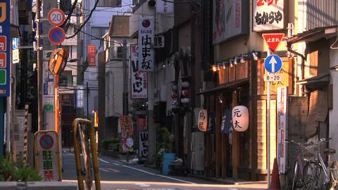 Tokyo Street 14 Footage