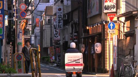 Tokyo Street 14 Stock Video Footage