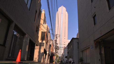 Tokyo Street 20 Stock Video Footage