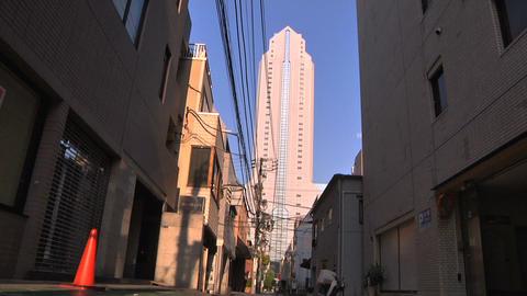 Tokyo Street 20 Footage