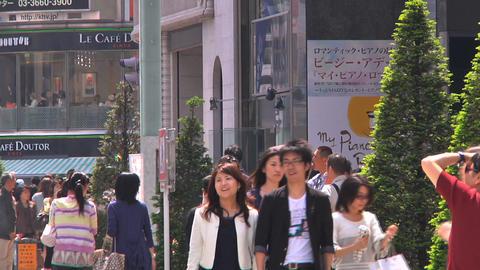 Tokyo Street 32 Footage