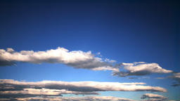 Clouds Creation Stock Video Footage