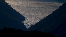 Canyon Landscape Footage