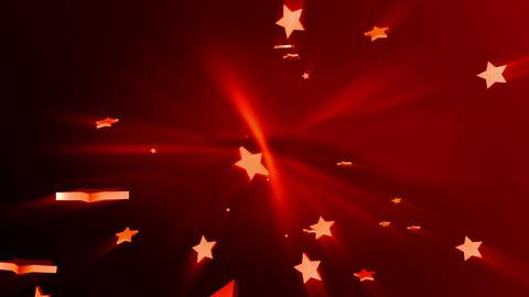 Stars background Animation