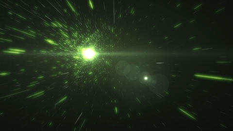 Sparkle Space Ab HD Stock Video Footage