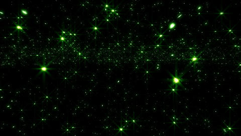 Sparkle Space Jc HD Stock Video Footage